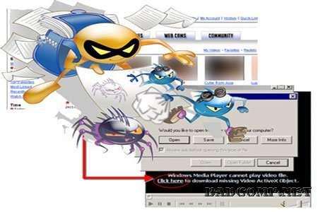 Хакеры все чаще используют программы open source