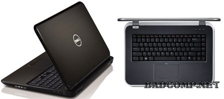 Ноутбук Dell Inspiron 15R
