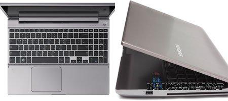 Ноутбук Samsung NP-700Z5A