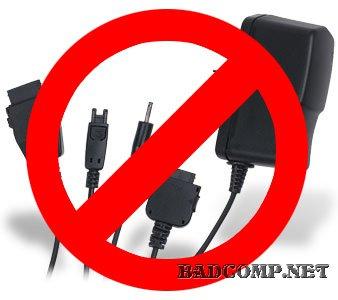 Micro USB з 2011 року новий стандарт Євросоюзу