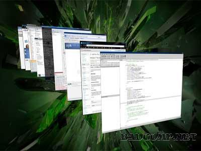 Windows 7 - Отличия операционной системы