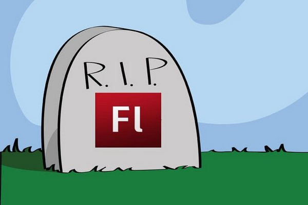 Rip Adobe Flash