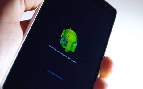 Обновления приложений Android