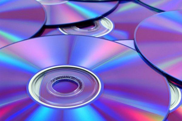 Как хранить компакт диски